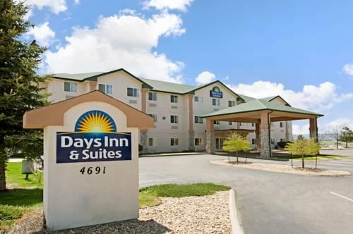 Days Inn & Suites Castle Rock Cover Picture
