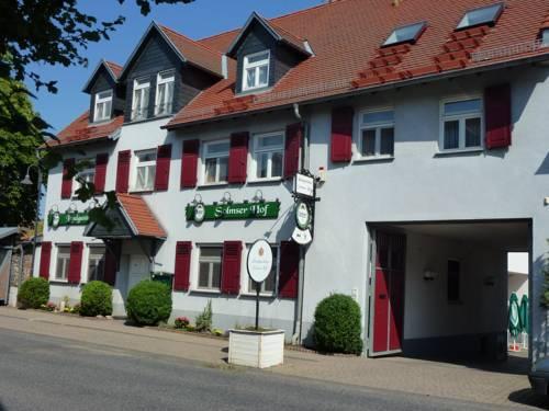 Landhotel Solmser Hof Cover Picture