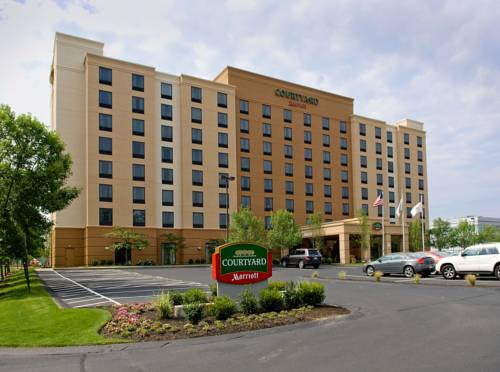 Courtyard by Marriott Billerica / Bedford Cover Picture