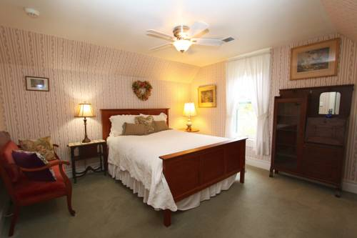 Case Ranch Inn Bed and Breakfast Cover Picture