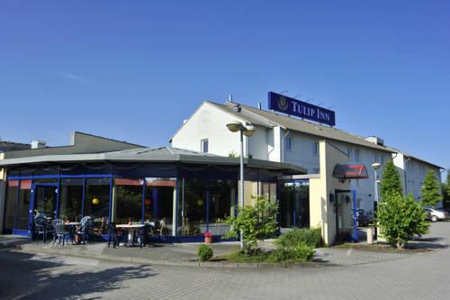 Tulip Inn Ludwigsfelde Berlin Süd Cover Picture