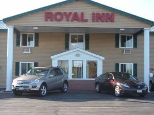 Royal Inn Motel Cover Picture