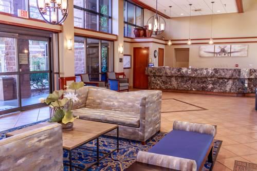 Radisson Suites Tucson Cover Picture