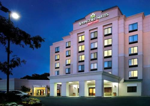SpringHill Suites Boston Peabody Cover Picture