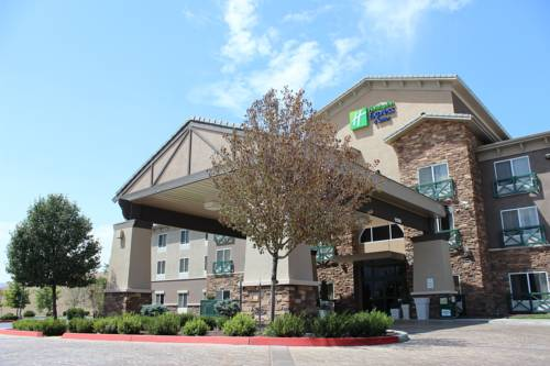 Holiday Inn Express Tehachapi Cover Picture