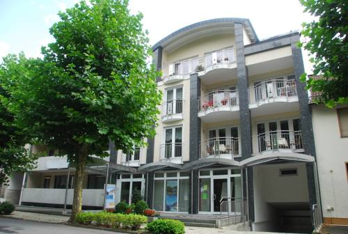 Hotel- und Seminarhaus Menne Cover Picture