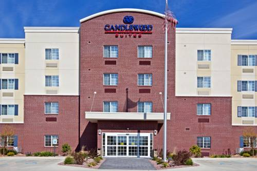 Candlewood Suites Lafayette Cover Picture