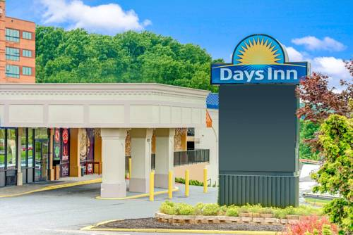Days Inn Towson Cover Picture