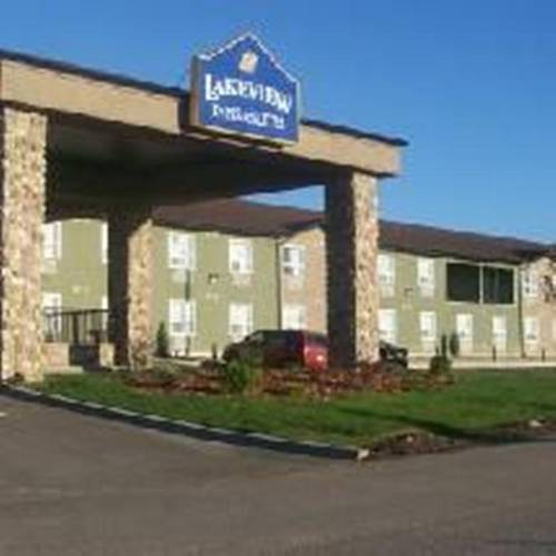 Lakeview Inn & Suites - Edson Airport West Cover Picture