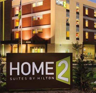 Home2 Suites by Hilton Salt Lake City / South Jordan Cover Picture