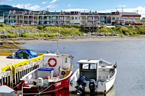 Ocean View Hotel Cover Picture