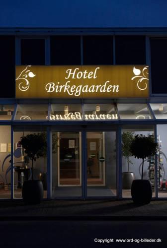 Hotel Birkegaarden Cover Picture