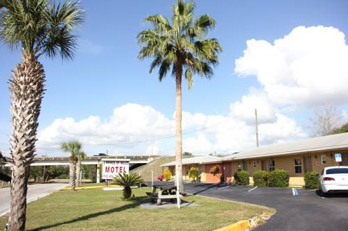 Prince of Wales Motel Cover Picture