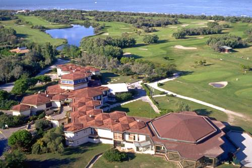 Albarella Golf Hotel Cover Picture
