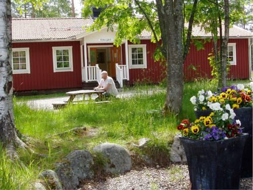 Gaffelbyn - Sundsvalls Vandrarhem Cover Picture