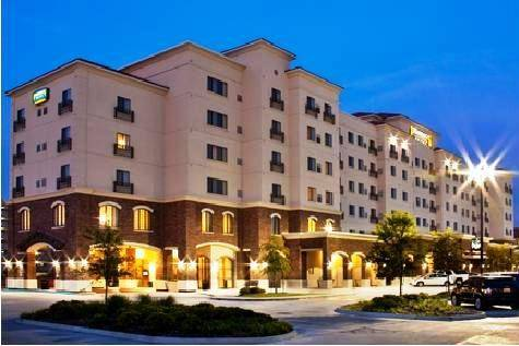 Staybridge Suites Baton Rouge-University At Southgate Cover Picture