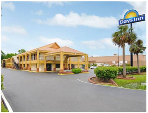 Days Inn Monroe Cover Picture