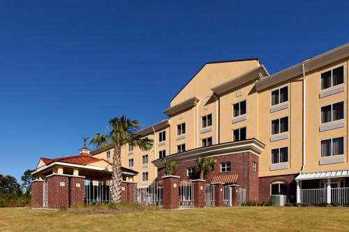 Holiday Inn Express Hotel & Suites Crestview South I-10 Cover Picture