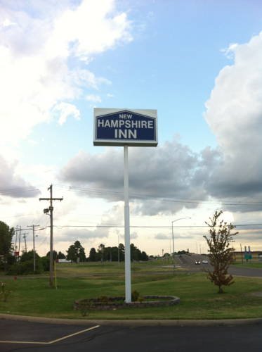 New Hampshire Inn West Memphis Cover Picture