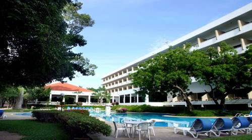 Purimas Beach Hotel & Spa Cover Picture