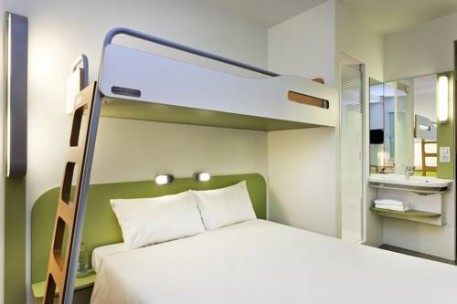ibis budget Bussigny Lausanne Cover Picture