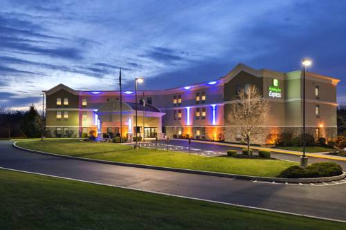 Holiday Inn Express Harrisburg NE Cover Picture