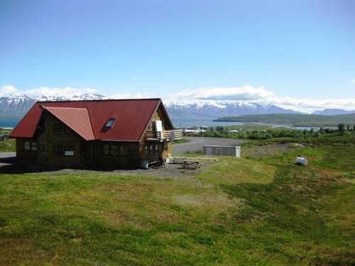 Brekkusel Lodge Cover Picture