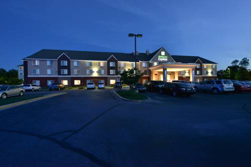 Holiday Inn Express St. Paul South - Inver Grove Heights Cover Picture