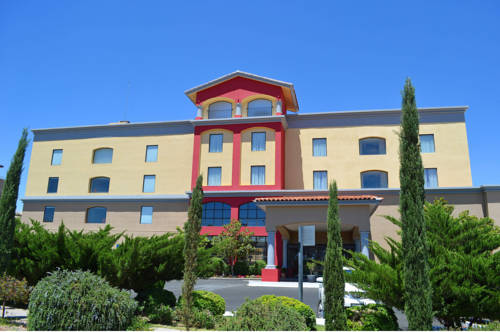 Fiesta Inn Nogales Cover Picture