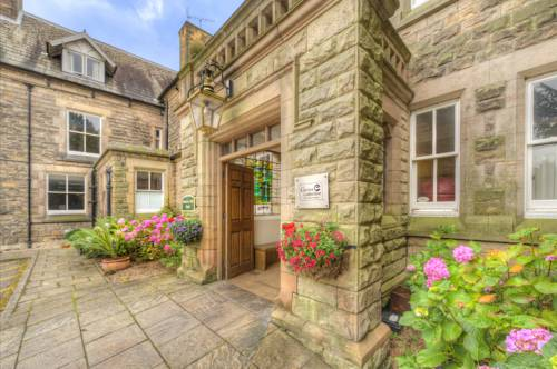 Clarion Collection Hotel Makeney Hall Cover Picture