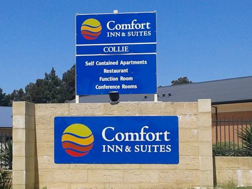 Comfort Inn & Suites Collie Cover Picture