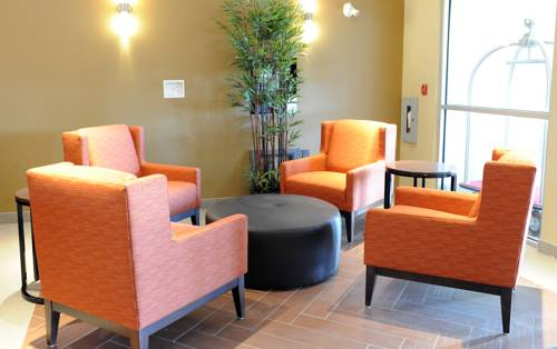 Best Western Plus Peace River Hotel & Suites Cover Picture
