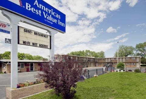 Americas Best Value Inn Powell Cover Picture