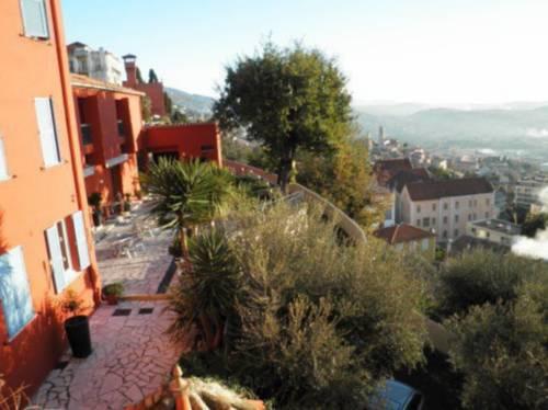 Hotel Mandarina Grasse Cover Picture