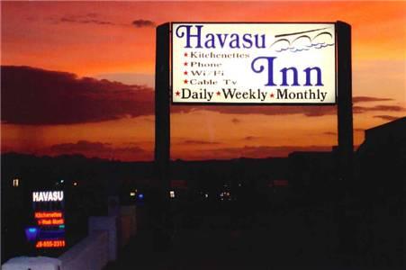 Havasu Inn & Suites Cover Picture