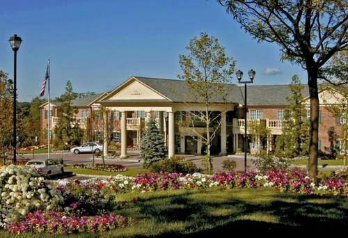 Residence Inn by Marriott West Orange Cover Picture