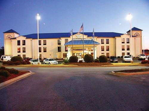 Holiday Inn Express Greer/Taylors at US 29 Cover Picture