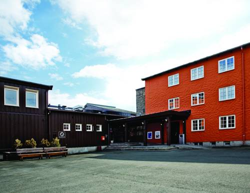 Røros Hotell - Bad & Velvære Cover Picture
