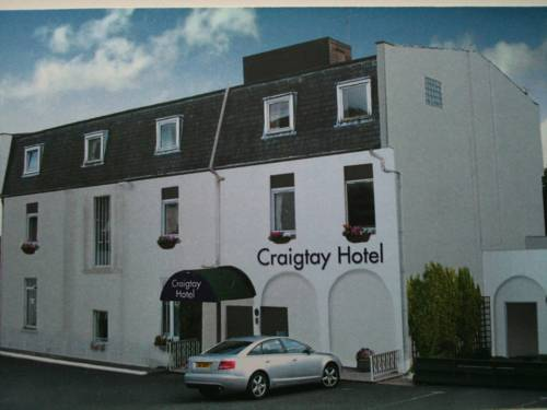 Craigtay Hotel Cover Picture