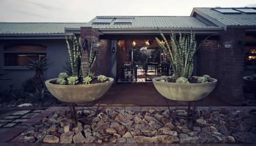Klip en Kristal Guest House Cover Picture
