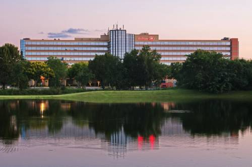 Hilton Orlando/Altamonte Springs Cover Picture