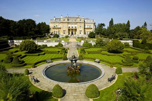 Luton Hoo Hotel, Golf and Spa Cover Picture