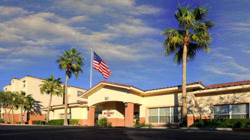Residence Inn Phoenix Airport Cover Picture