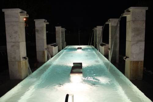 Hotel Salus Terme Cover Picture