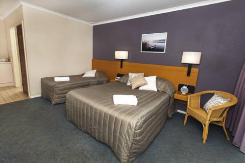 Kalgoorlie Overland Motel Cover Picture