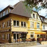 Hotel Gretescher Hof Cover Picture