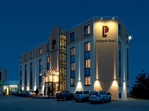 Lechpark Hotel Cover Picture