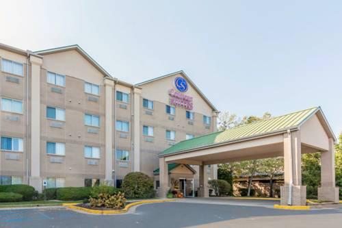 Comfort Suites Lexington Cover Picture