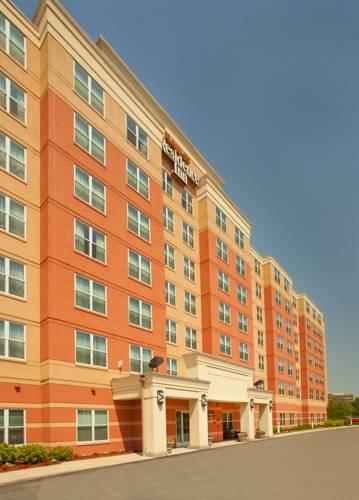 Residence Inn Boston Woburn Cover Picture