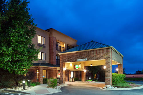 Courtyard Denver Southwest/Lakewood Cover Picture
